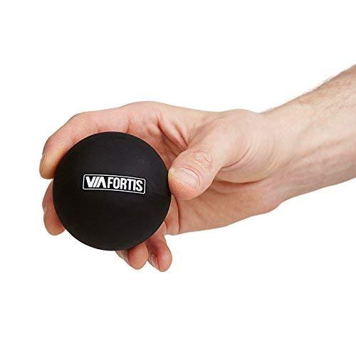Zoom IMG-2 via fortis premium palla massaggiante