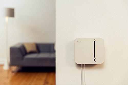 Bosch Smart Home Heizung Starter-Paket mit Controller und Heizkörper-Thermostat und App-Funktion – exklusiv für Deutschland - 4