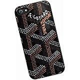 goyard-1-for-iphone-5-5s-se-case-funda