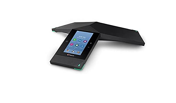 Polycom RealPresence Trio 8800 IP Conference Phone: Amazon