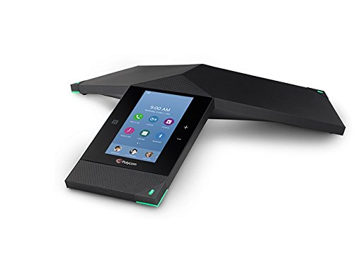 Image of POLYCOM RealPresence Trio 8800 IP conference Phone WiFi Bluetooth NFC w/o Power Kit