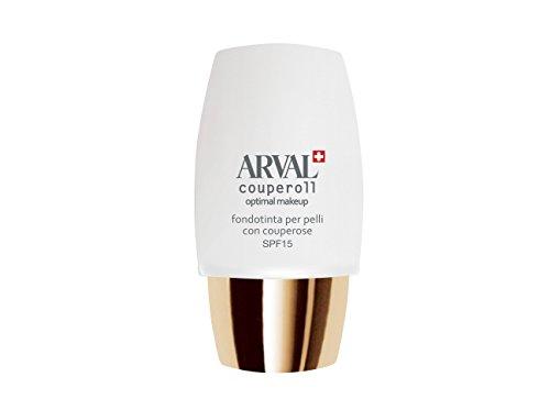 Arval Couperoll Crema Protettiva, SPF 15 - 75 ml