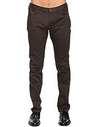 c71917847ad Amazon.fr   Chino - Emporio Armani   Pantalons   Homme   Vêtements