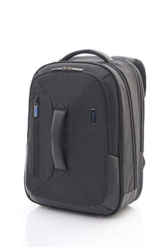 American Tourister Essex 25 Ltrs Black Laptop Backpack (AS4 (0) 09 004) Image 2