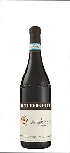 Barbera D'alba D.O.C.G. Barbera D'alba Superiore 2016 Oddero Rosso Piemonte 14,0%