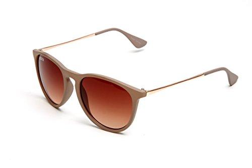Catania occhiali sole - nuova collezione - uv400 - occhiali da sole tondi - unisex