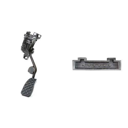 Hella Sensor Fahrpedalstellung Fahrpedale Pedale 6PV 007 770-701
