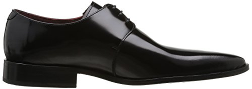 Pierre Cardin Nura B, Chaussures de ville homme Noir (Antik Noir)