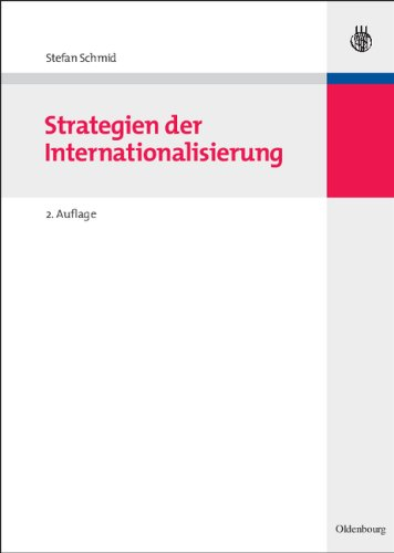 Strategien der Internationalisierung: Fallstudien und Fallbeispiele