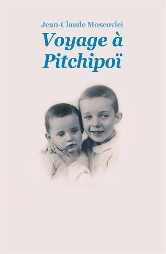 Voyage a Pitchipoi (Poche)