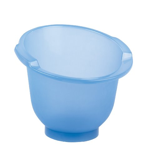 Delta-Baby - Bañera portatil Delta Baby Shantala azul
