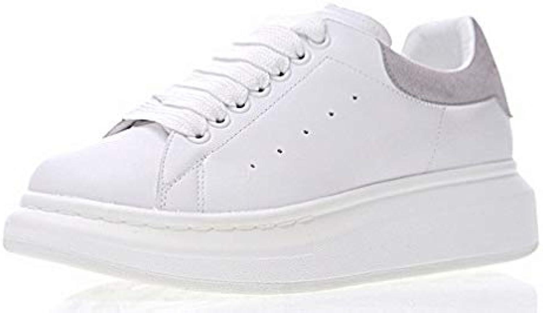 Basket Pelle scarpe scarpe scarpe da ginnastica Sole scarpe da ginnastica Casual all'Aperto Scarpe - Uomo Donna Scarpe Sportive Classic Trainers scarpe da ginnastica... | Export  d24011