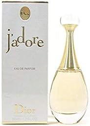 Christian Dior, J'Adore Eau de Parfum, Donna, 50 ml (pack o