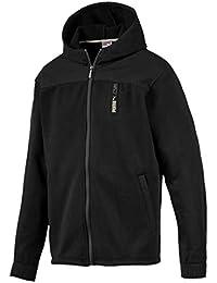 PUMA Nu-tility Knit Jacket - Chaqueta De Entrenamiento Hombre