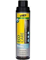 Toko Uni 5582612 Pflegeprodukt Functional Sportswear, Mehrfarbig, One Size