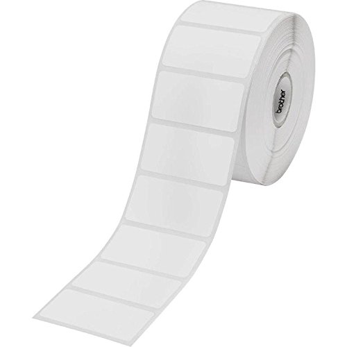 Brother RD-S05E1 Etikettenrolle Papier 51x26mm weiß