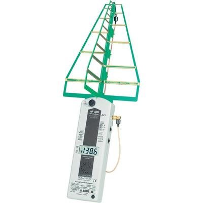 Elektrosmog-Messgert-Gigahertz-HF38B-Hochfrequenz-Analyser