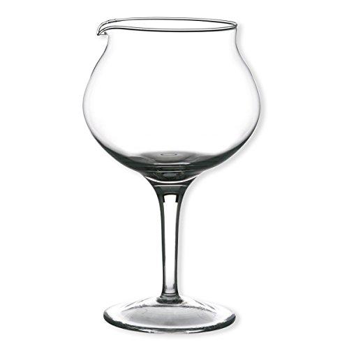 Bruno Evrard Carafe à décanter en forme de verre 1,6L - CAROLE