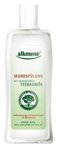 alkmene Teebaum Mundspülung 500ml