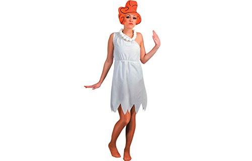 Steinzeitfrau Kostüm Karneval