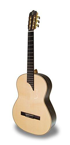 APC luthier MX Konzert-Gitarren (mit Koffer)