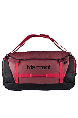 Marmot Long Hauler Duffel Bag Expedition, große und robuste Reisetasche, Sporttasche, XL Weekender, 125L Fassungsvermögen -