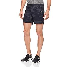 adidas Cy0644, Shorts Uomo