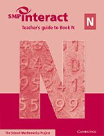 SMP Interact Teacher's Guide to Book N (SMP Interact Key Stage 3)