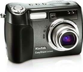 Kodak EasyShare DX7630  Digital Camera [6MP 3xOptical]