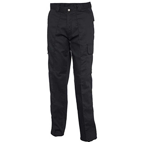 Mens-Cargo-Combat-Work-Trousers-Sizes-28-52-Workwear-Pants