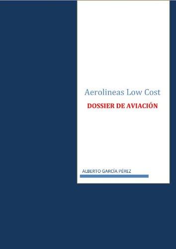 Aerolineas Low Cost por Alberto Garcia Perez