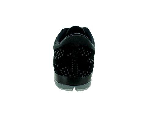 Nike Herren Free Sb Prm Flash Skaterschuhe Schwarz / Grau (Schwarz / Schwarz-Clear)