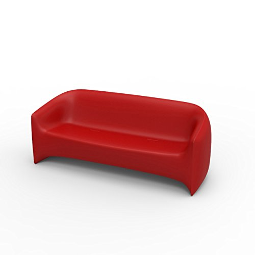 Vondom Blow Sofa Rouge