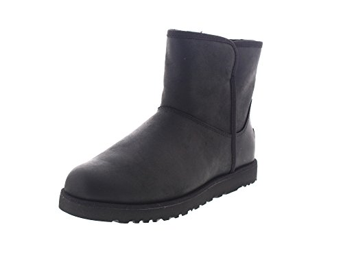 UGG - Boots CORY LEATHER 1014439 - black, Taille:37