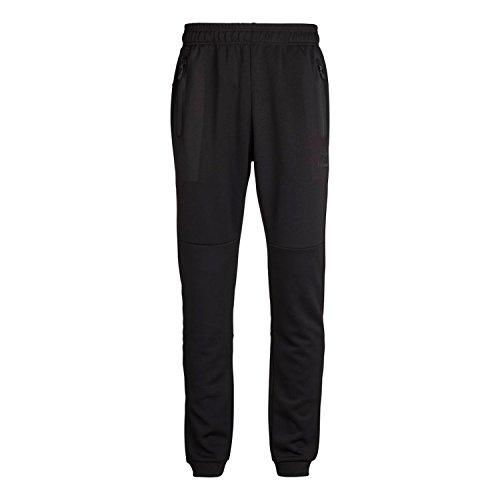 Hummel–Pantaloni da uomo Classic Bee Neo nero