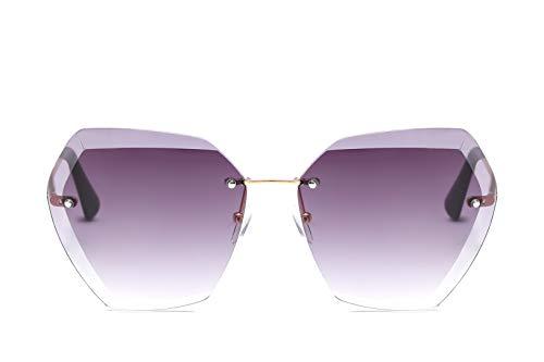 Color Marine Filmrahmen lose Sonnenbrille Europa und die Vereinigten Staaten Trend Sonnenbrillen Mode Neue Metal Männer und Frauen Sonnenbrillen,NO2