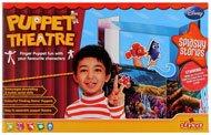 Zephyr 3606007 Puppet Theatre Nemo