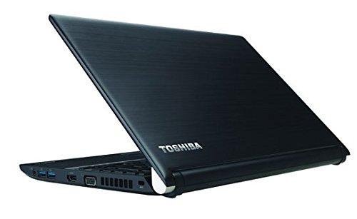 "Toshiba Satellite Pro A30-C-10T 2.3GHz i3-6100U 13.3"" 1366 x 768pixels Nero - notebooks (i3-6100U, DVD Super Multi DL, Touchpad, Windows 7 Professional, Lithium-Ion (Li-Ion), Intel Core i3-6xxx)"