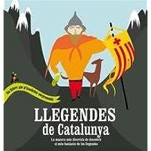 Llegendes de Catalunya (Àlbums il·lustrats)