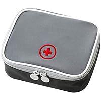 Mini Outdoor Erste-Hilfe-Kit Tasche Reise Medizin Paket Notfall Kit Tasche preisvergleich bei billige-tabletten.eu