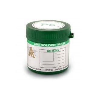 AIM Solder Paste -325 + 500, T3 88.5% by AIM