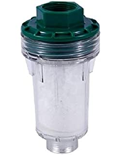Wasserfilter Waschmaschinenfilter Kalkfilter Polyphosphat Waschmaschine Kalk
