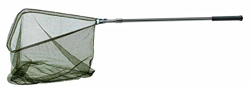 Cormoran Kescher Modell 6223 3tlg. 60x60cm 280cm 10mm