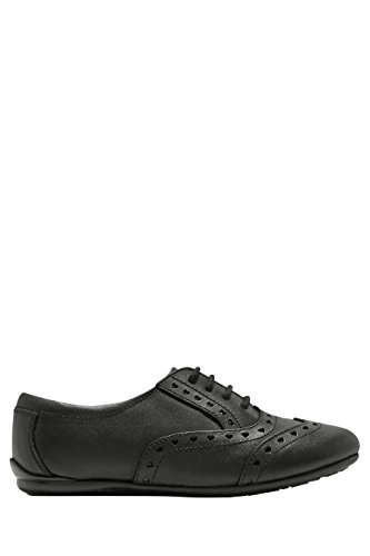 next Fille Chaussures Richelieu Fines (Fille) Noir