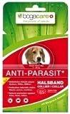 BOGACARE ANTI-PARASIT Halsband Hund klein 1 St