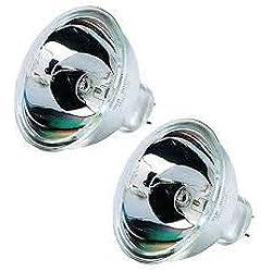 100w 12v GZ6.35 Haute Qualité Lampe de projecteur 2 Pieces.