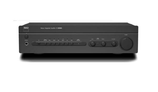 Nad C320 Hifi Amplifier: Amazon co uk: Electronics