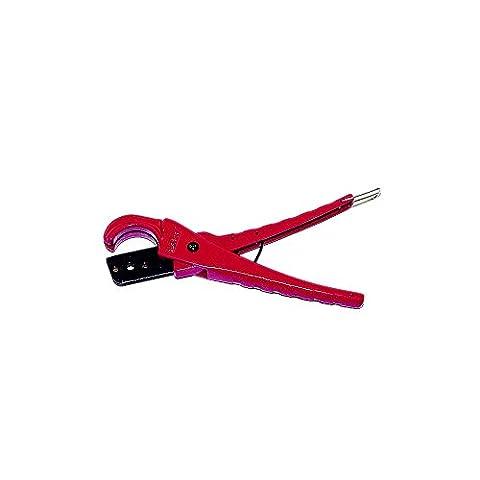 accrocher outils TT Ciseau type de tuyau en plastique Cisailles à 0–40mm Ps38