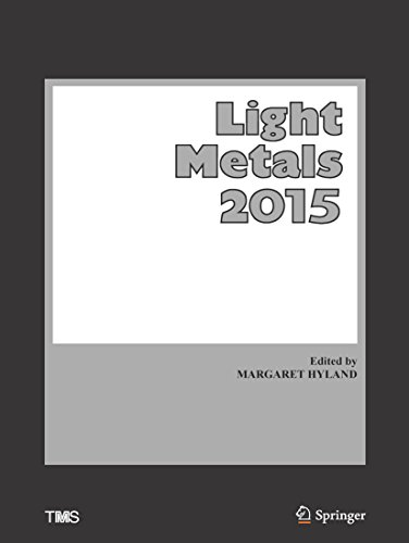 Light Metals 2015 (The Minerals, Metals & Materials Series ...