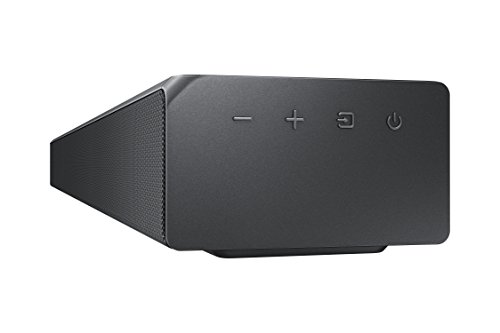 Samsung HW-MS650 – Barre de son sans fil Sound + MS650, noire